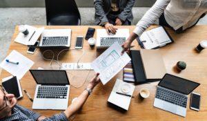 Soirée d'information – Formations en communication