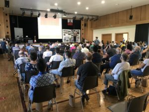 Chavannes-près-Renens: 1er Forum intergénérationnel