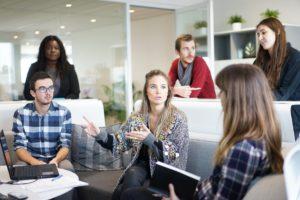 DAS en management de la communication: séance d'information en ligne